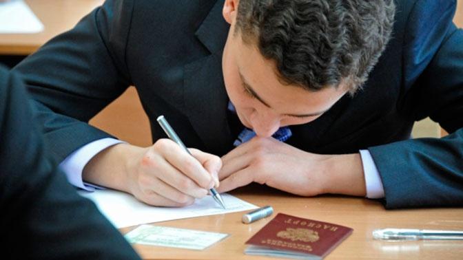 Выпускники смогут выбрать обязательный ЕГЭ из пяти иностранных языков