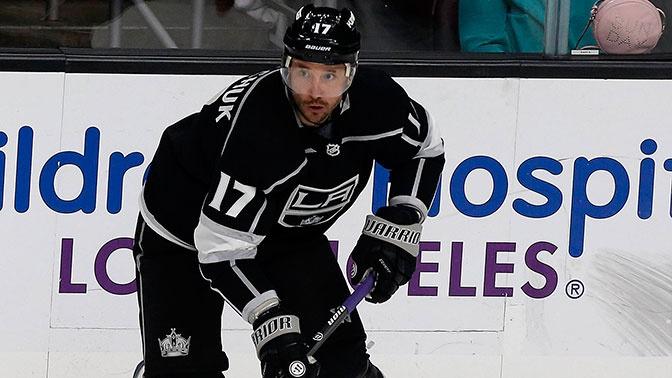 Клуб NHL отправит Ковальчука в бессрочный запас