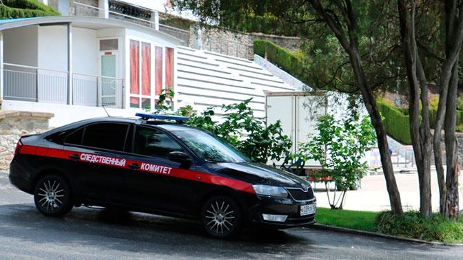 В «Артеке» умерла 15-летняя девочка