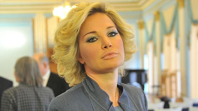 Суд вернул Максаковой элитную квартиру в Москве