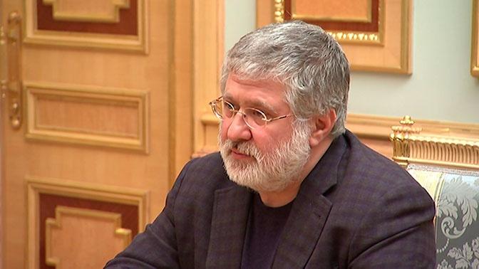 Эксперт назвал «знаковым» заявление Коломойского об Украине и России