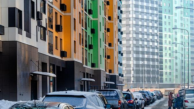 В России запретили использовать квартиры в качестве гостиниц