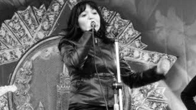 Солистку рок-группы и ее мать нашли мертвыми в Москве
