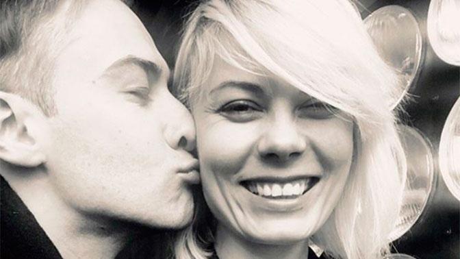 Дмитрий Шепелев опубликовал фото с новой возлюбленной