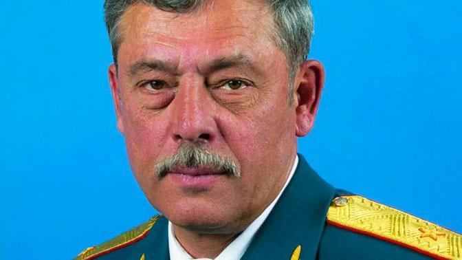 В Москве умер легендарный пожарный Виктор Климкин