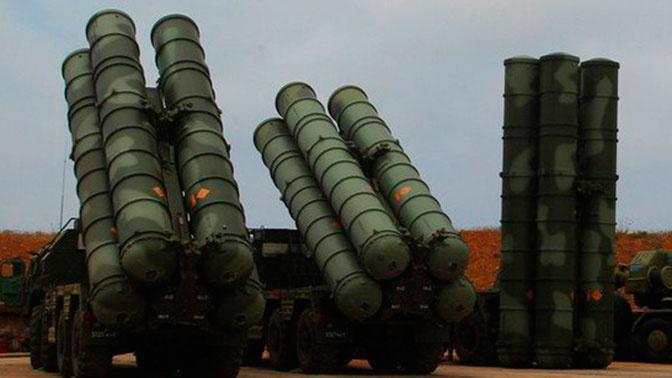 Россия и Саудовская Аравия подписали контракт на поставку ЗРС С-400