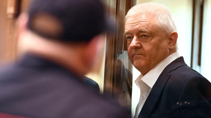 Осужденный в России за шпионаж Берг вернулся в Норвегию