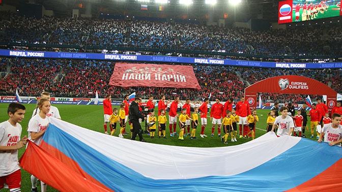 Две фан-зоны, электронные билеты и другие новшества Евро-2020 в Петербурге