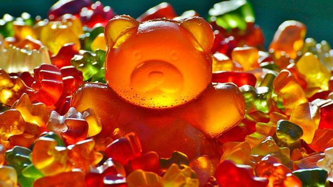 Диетолог назвала самые вредные сладости