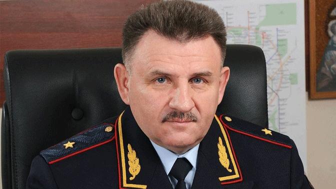 СМИ: глава УВД на московском метро ушел в отставку