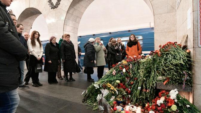 Обвинение требует пожизненного заключения под стражу организаторов теракта в метро Санкт-Петербурга