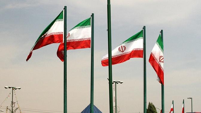 В США восстановили санкции для ядерного объекта в Фордо в Иране