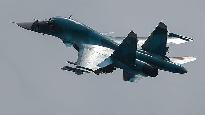 Россия получила первые заявки на экспортный Су-34