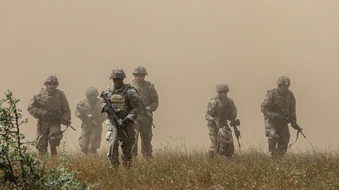 США десятикратно увеличат военный контингент в Польше