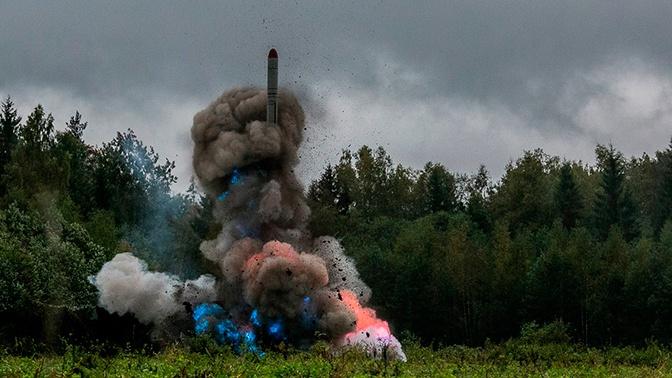Пункт обработки развединформации «Салага» создается для российской армии