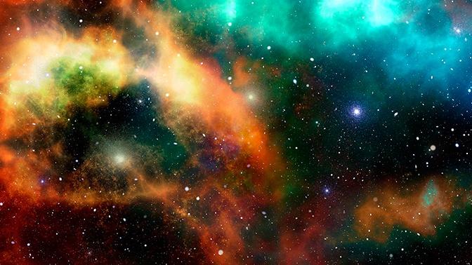 Британские астрофизики заявили о новой форме Вселенной