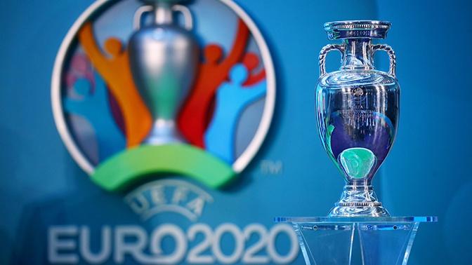 UEFA утвердил корзины для жеребьевки на Евро-2020