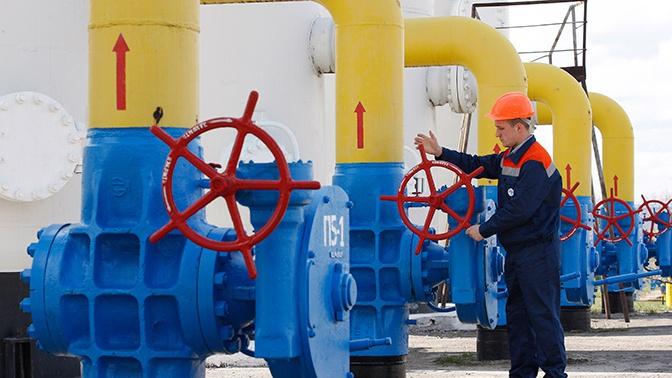 РФ, Украина и ЕК провели технические консультации по транзиту газа
