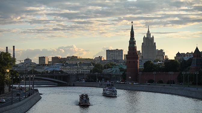 В Кремле отреагировали на призыв Эстонии вернуть «аннексированные территории»