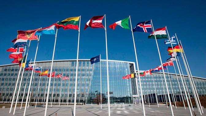 В МИД встревожены признанием НАТО космоса сферой для операций