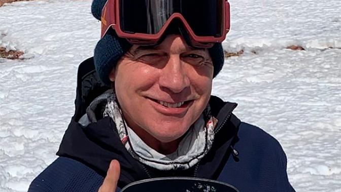«Крестный отец» сноубординга скончался в США