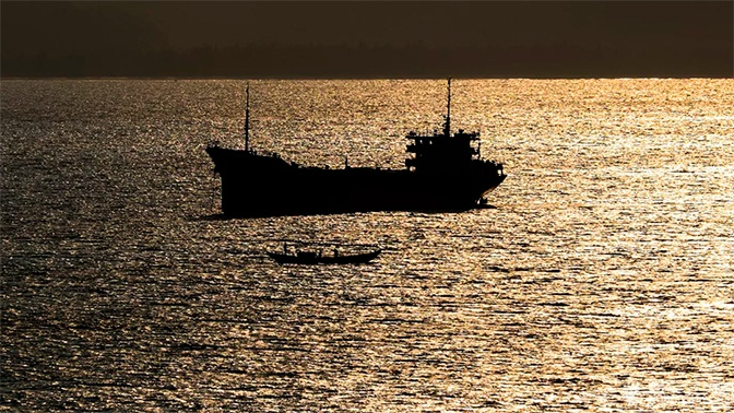 В Роспотребнадзоре отреагировали на информацию о «взрыве» в Южно-Китайском море