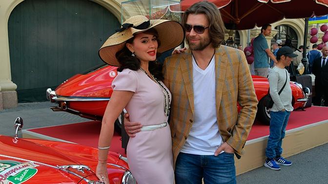 Директор Заворотнюк объяснила исчезновение из соцсетей Чернышева фотографий с актрисой