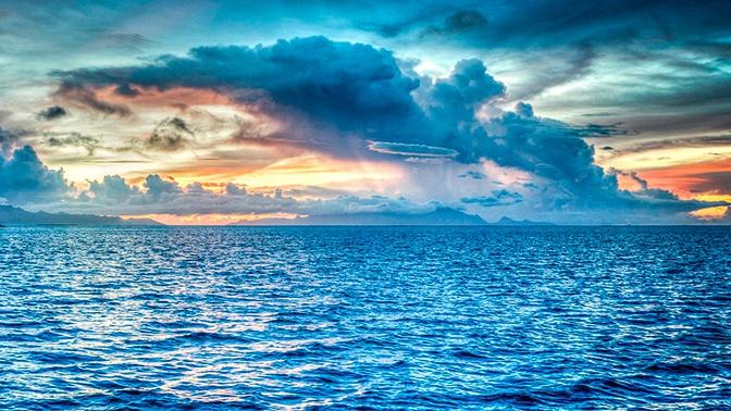 В СВР заявили, что не владеют информацией об инциденте в Южно-Китайском море