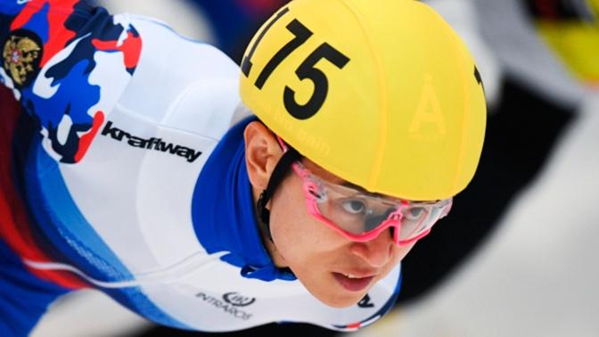Виктор Ан вернется к соревнованиям на этапе Кубка мира в Шанхае