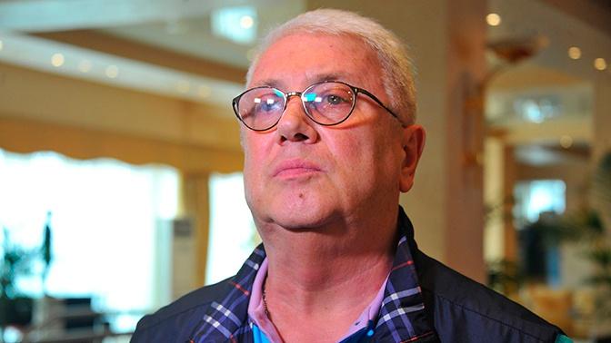 Винокур назвал «неимоверной глупостью» скандал вокруг Ротару