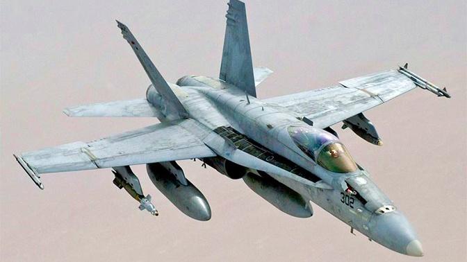 Два самолета ВВС США столкнулись в небе над Японией из-за селфи пилота