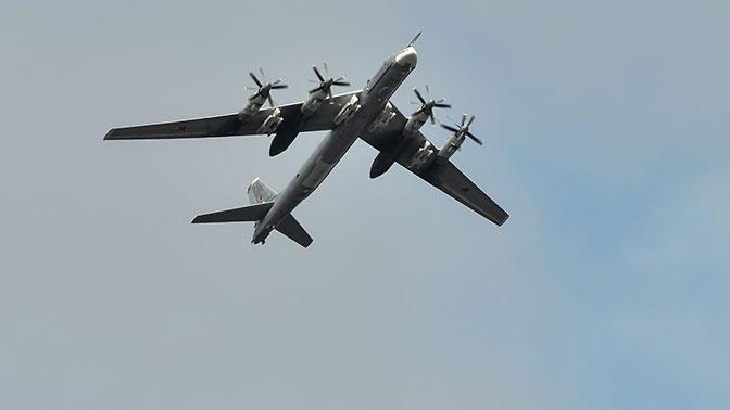 Названы сроки окончания испытаний Ту-95МС с модернизированным двигателем