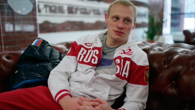 Олимпийский чемпион по прыжкам в воду Захаров дисквалифицирован на 1,5 года