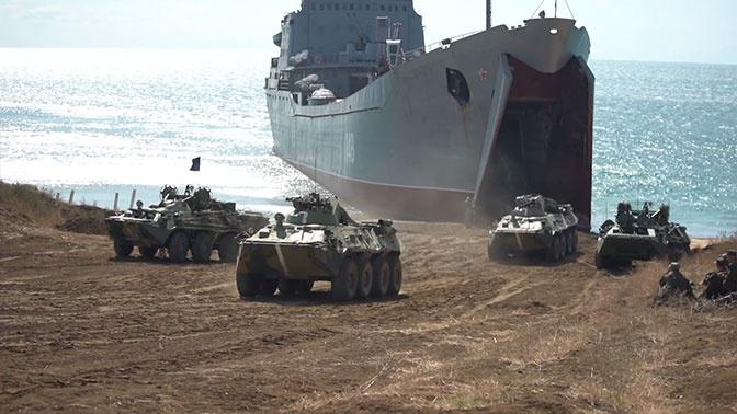 Итоги экспериментальной программы доподготовки офицеров ВС РФ подведут в Новороссийске