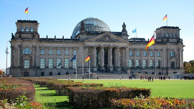 Германия встала на защиту «Северного потока» в суде ЕС