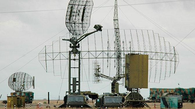 РЛС «Резонанс-Н» на Новой Земле готова к началу боевого дежурства