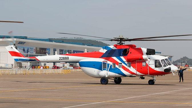 Индия и Колумбия планируют покупку новейших Ми-171А2