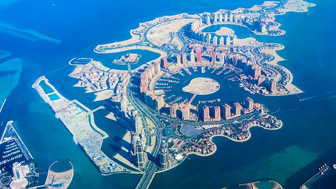 Катар упростит визовый режим для россиян на время ЧМ-2022