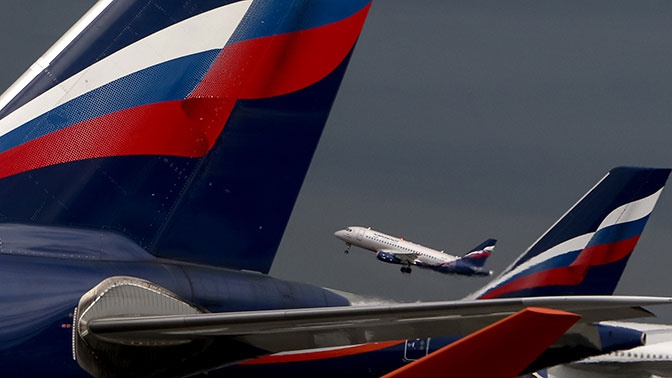 «Аэрофлот» не будет предупреждать пассажиров SMS-сообщениями о начале посадки на рейс