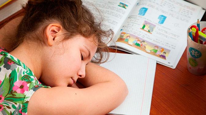 Как не перегружать ребенка: главные ошибки родителей