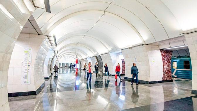 В Москве продлят Люблинско-Дмитровскую линию метро до поселка Северный
