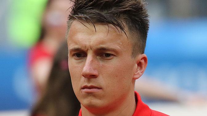 Головина признали лучшим игроком «Монако»
