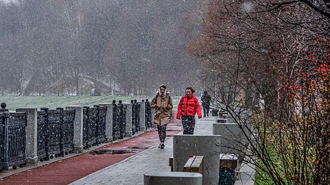 В Гидрометцентре рассказали, где в России скоро резко потеплеет