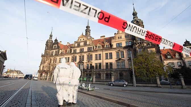 Ограбление века: в чьих руках окажутся украденные в Дрездене украшения