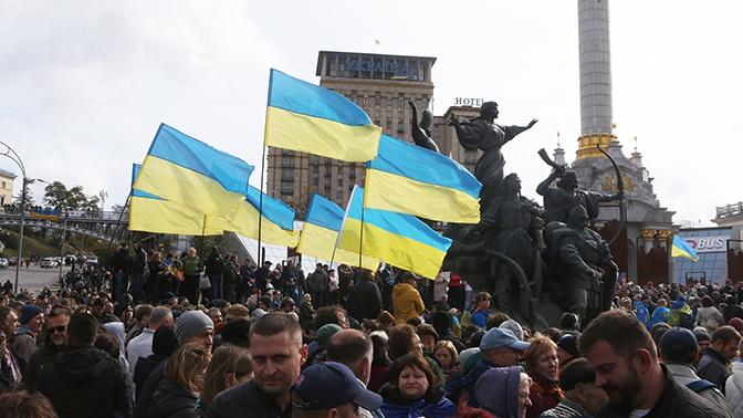 Клеймо нацбата: воевавший на Донбассе украинец рассказал об отношении немцев к событиям 2014-го года