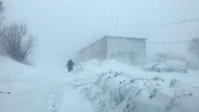 «Сумасшедшие скачки»: метеоролог пообещал аномальную погоду в Сибири