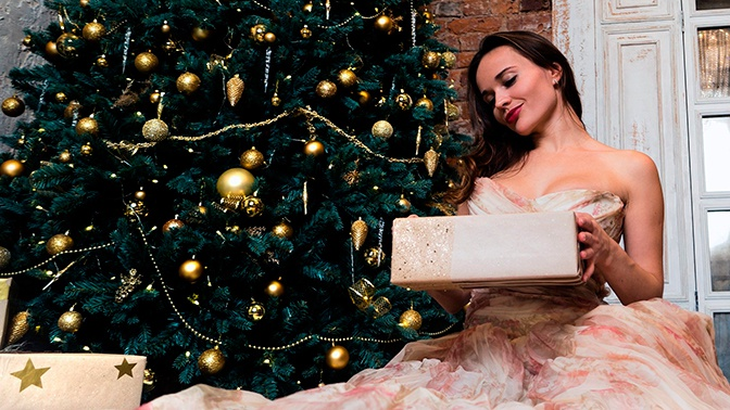 Самый важный человек: россияне потратят на новогодний подарок себе вдвое больше, чем на любимых