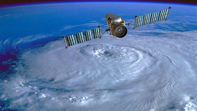 Формирование циклона и вызов землетрясений: эксперт озвучил способы управления климатом