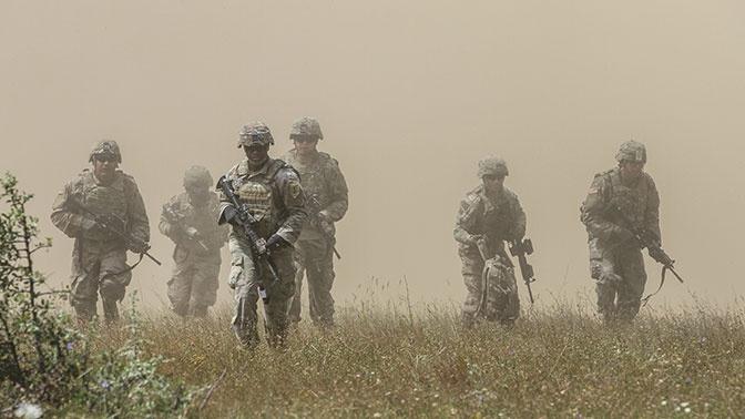 В Кремле обеспокоены планами НАТО увеличить военные расходы