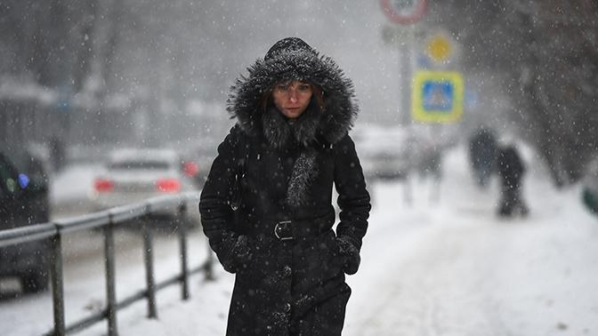 Зима не близко: синоптики анонсировали затяжную оттепель в Москве